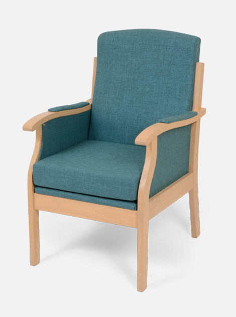 Carechair - Occasional Chairs